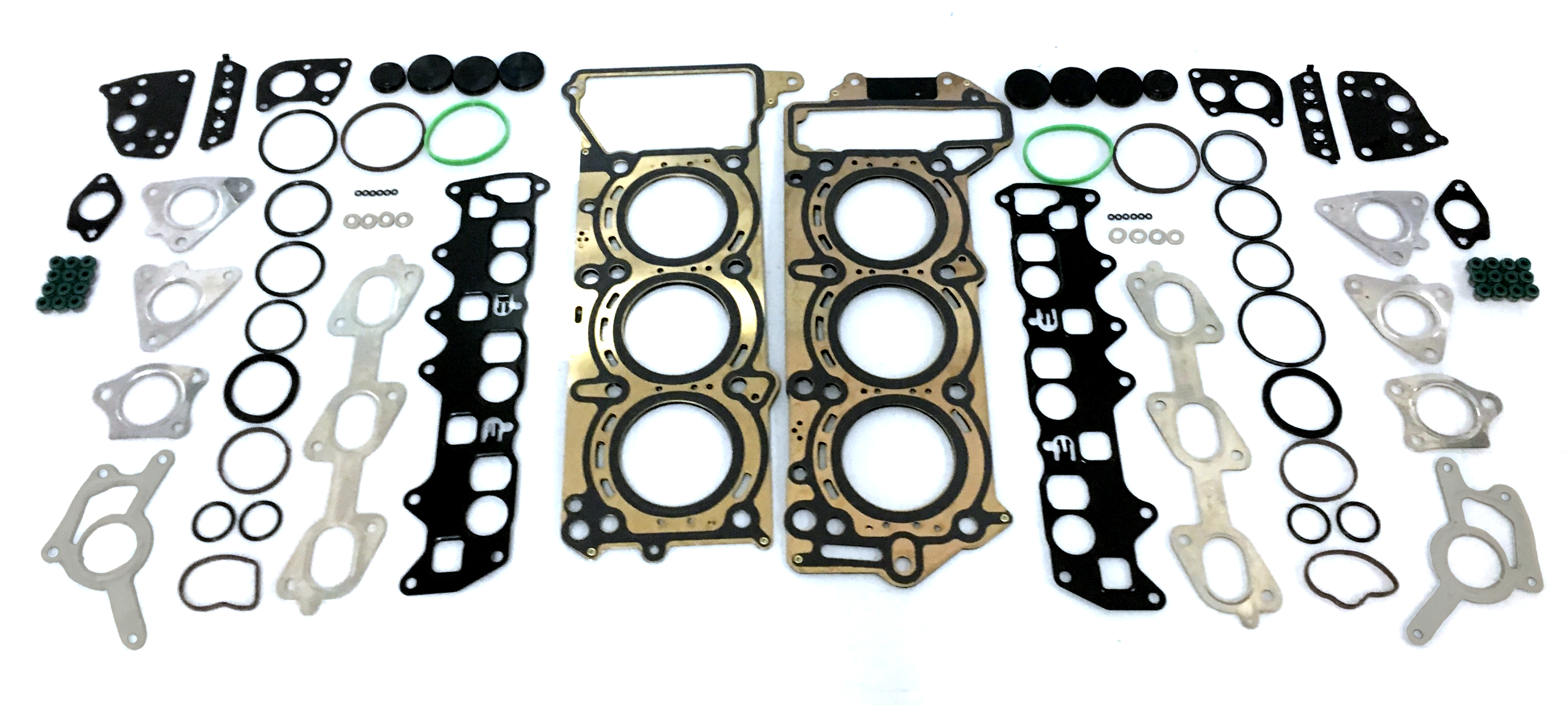 Cylinder head gasket gasket set Mercedes-Benz C-class 3.0 CDI 642.820 NEW