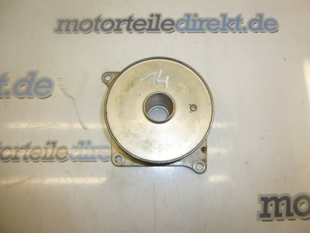 Ölkühler Honda Accord VII CL,CM FR-V BE 2,2 CTDi N22A1 DE48357