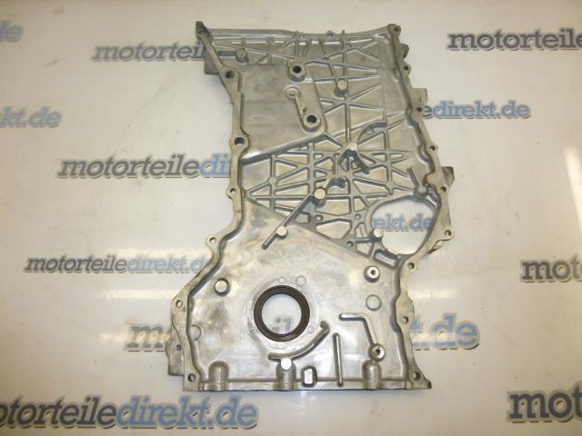 Stirndeckel Honda Accord VII CL,CM FR-V BE 2,2 CTDi N22A1 DE48351