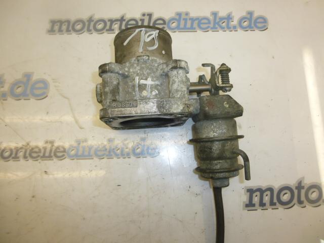 Drosselklappe Mazda Ford Ranger ES ET BT-50 2,5 TDCi Diesel WLAA RDB50-402