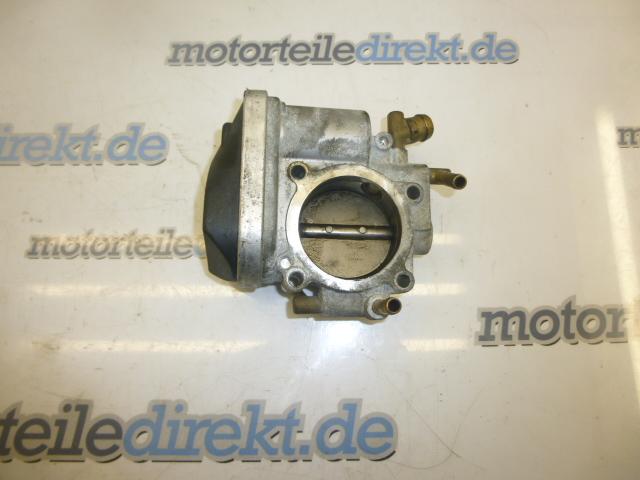 Drosselklappe Chevrolt Opel Vectra C 1,8 Benzin F18D4 A18XER Z18XER 55562380