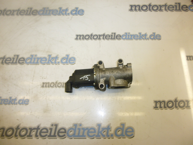AGR-Ventil Opel Astra H Signum Vectra C Zafira B 1,9 CDTi Z19DTH 55205455