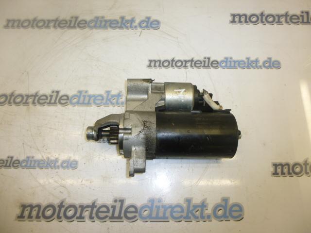 Motor de arranque Audi Seat A4 8K A5 A6 Q5 8R Exeo 2,0 TDI CAG CAGA CAGB CAGC 03L911021C