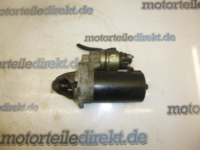 Motor de arranque BMW E46 316i 318i 1,8 2,0 Benzin N42B18 N42B20 N46B20 N46B20A 7505979