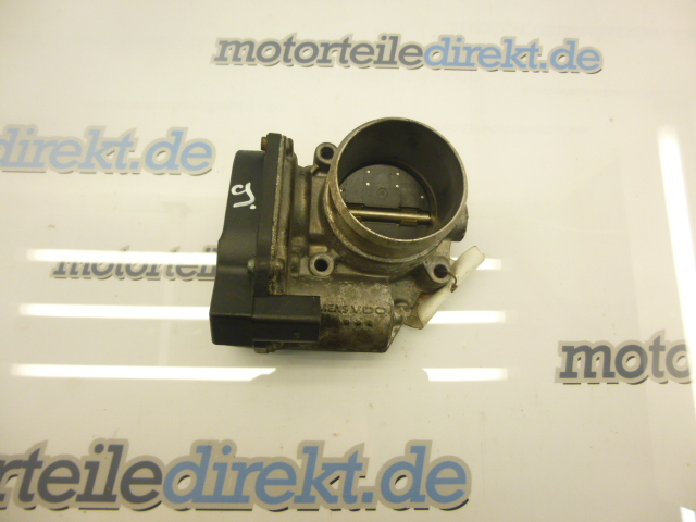 Throttle body VW Audi A3 Golf Passat 2.0 TFSI Turbo petrol AXX 06F133062G