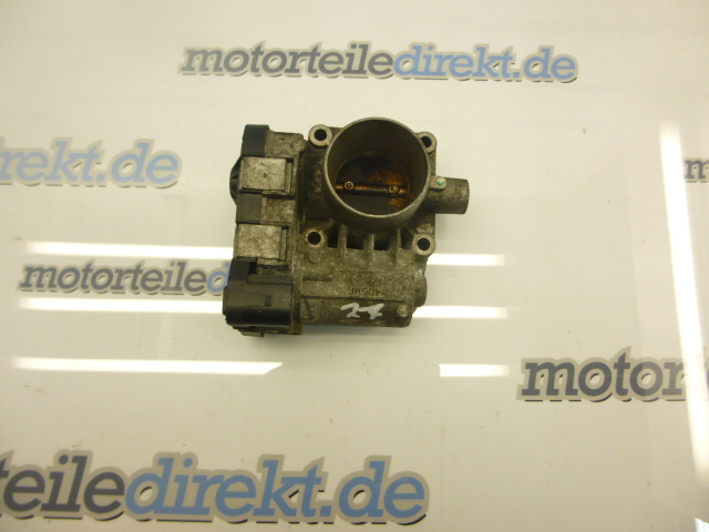 Throttle choke Fiat Lancia 500 Punto Panda 1.2 petrol 169A4000 40SMF10