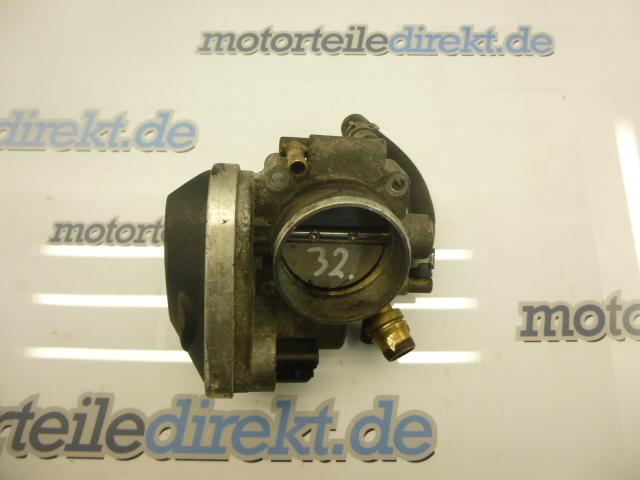 Drosselklappe Drossel Chevrolet Cruze Opel Astra H 1,8 F18D4 Z18XER 55562380