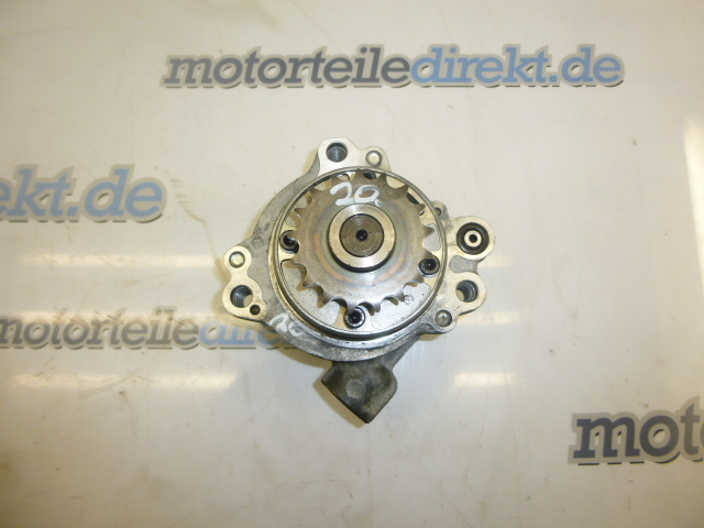 Unterdruckpumpe Honda Accord VII CL,CM FR-V BE 2,2 CTDi N22A1 VP60-C03B DE48353