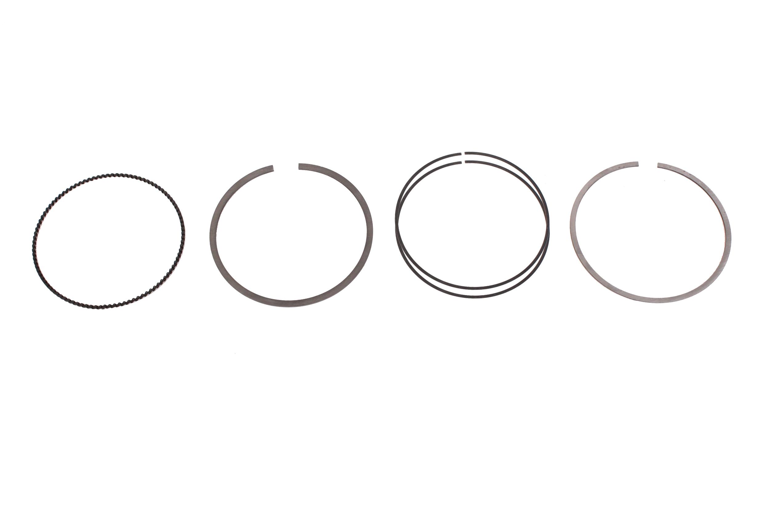 1x anneau de Piston Mercedes 1,8 CGI 271.860 271.861 2710300324 NOUVEAU