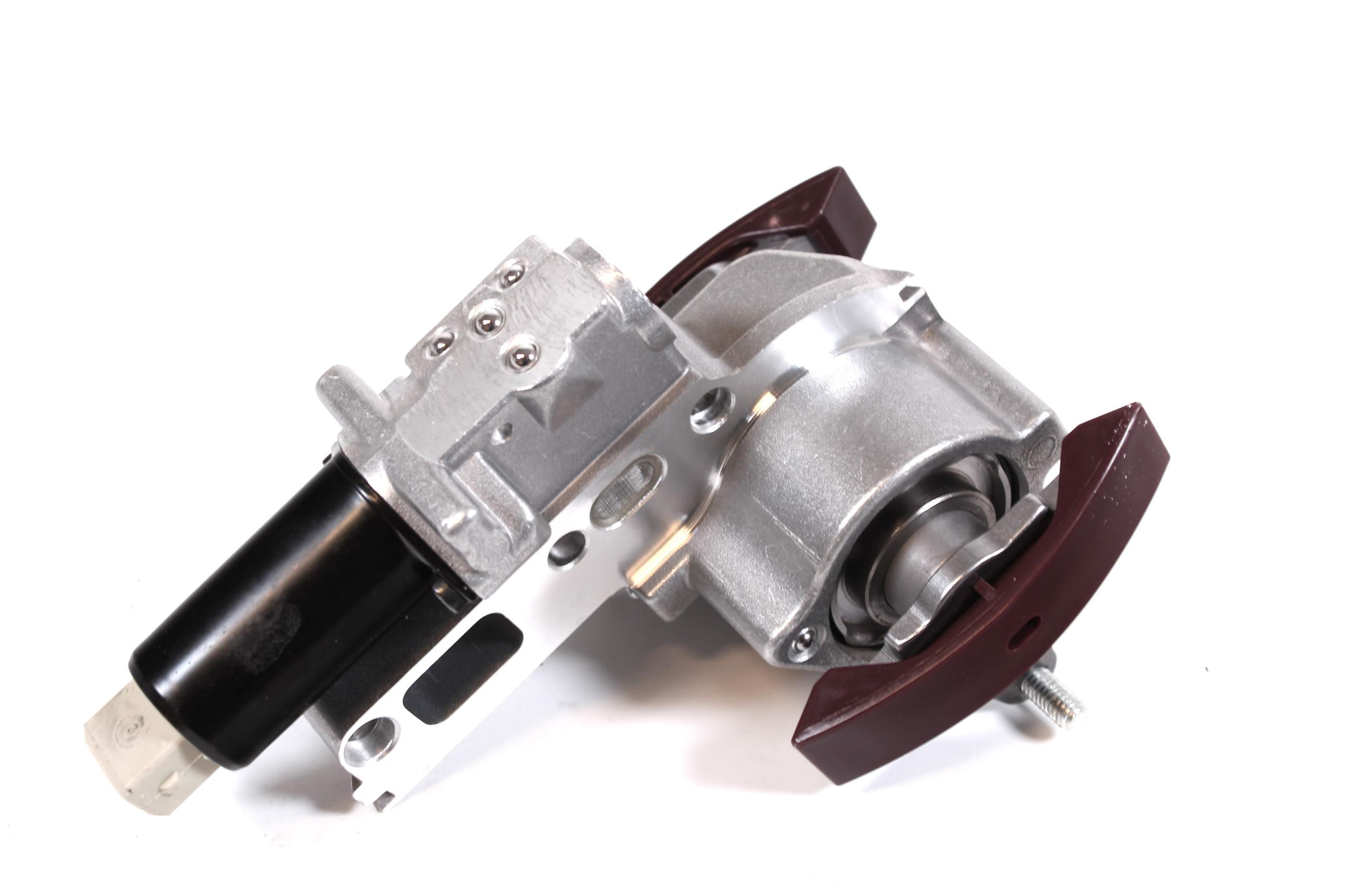 Camshaft Adjuster left Audi 2.4 2.7 2.8 V6 ALW ARN ASM APC 078100087C NEW