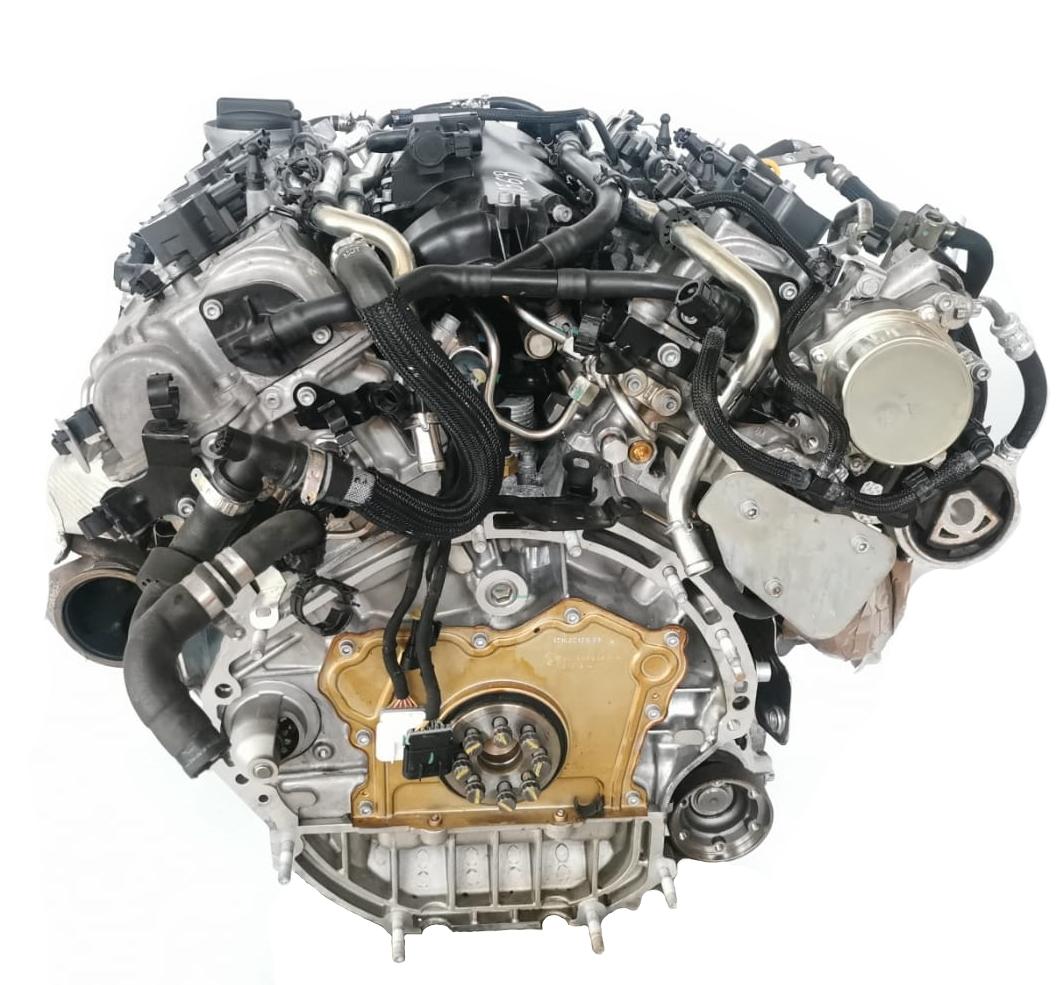 Motor komplett Maserati 3,0 S Q4 M156B DE340873