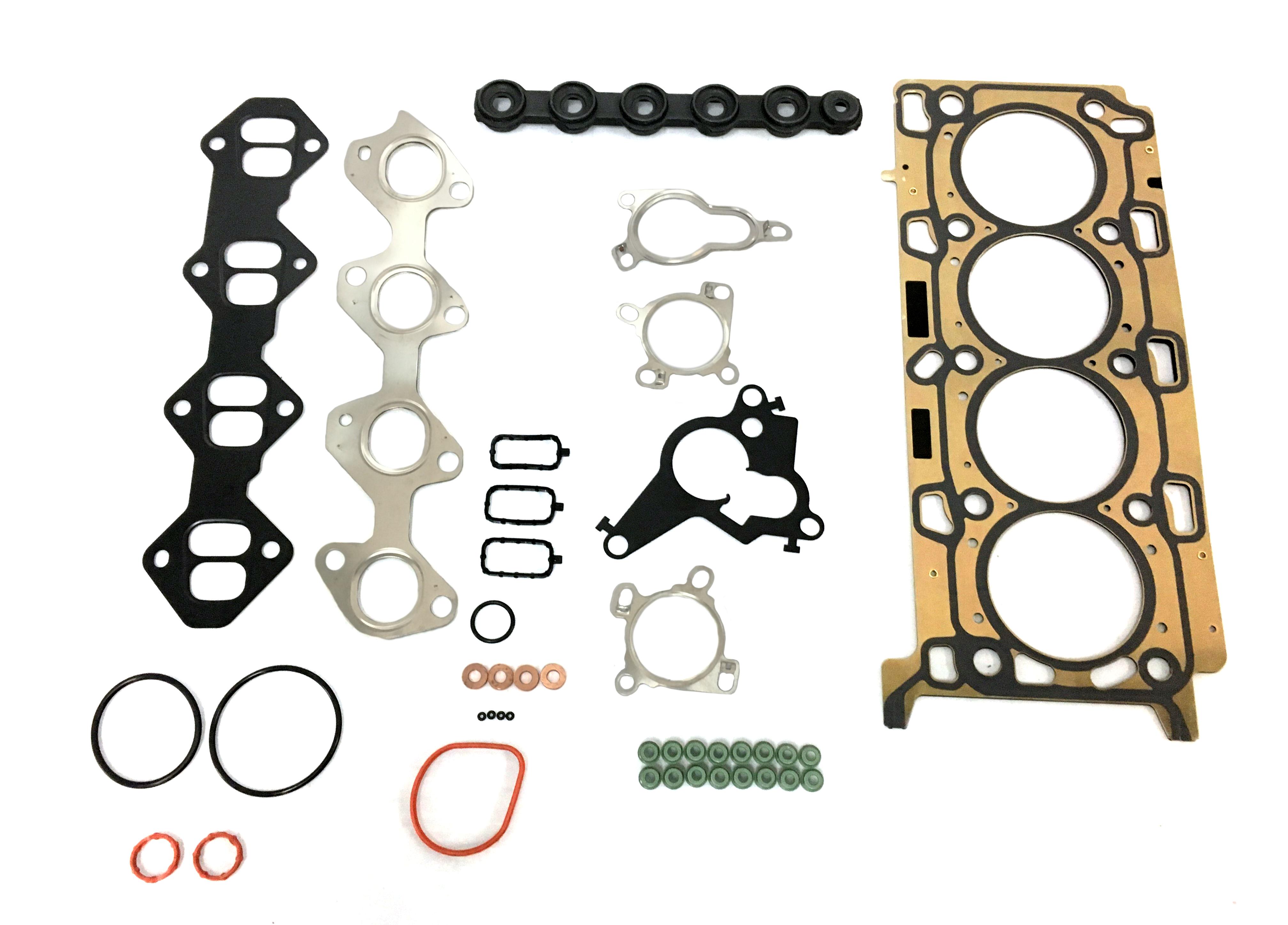 Kit de joints de Culasse Renault Master 2,3 dCi M9T M9T670 M9T672 NOUVEAU
