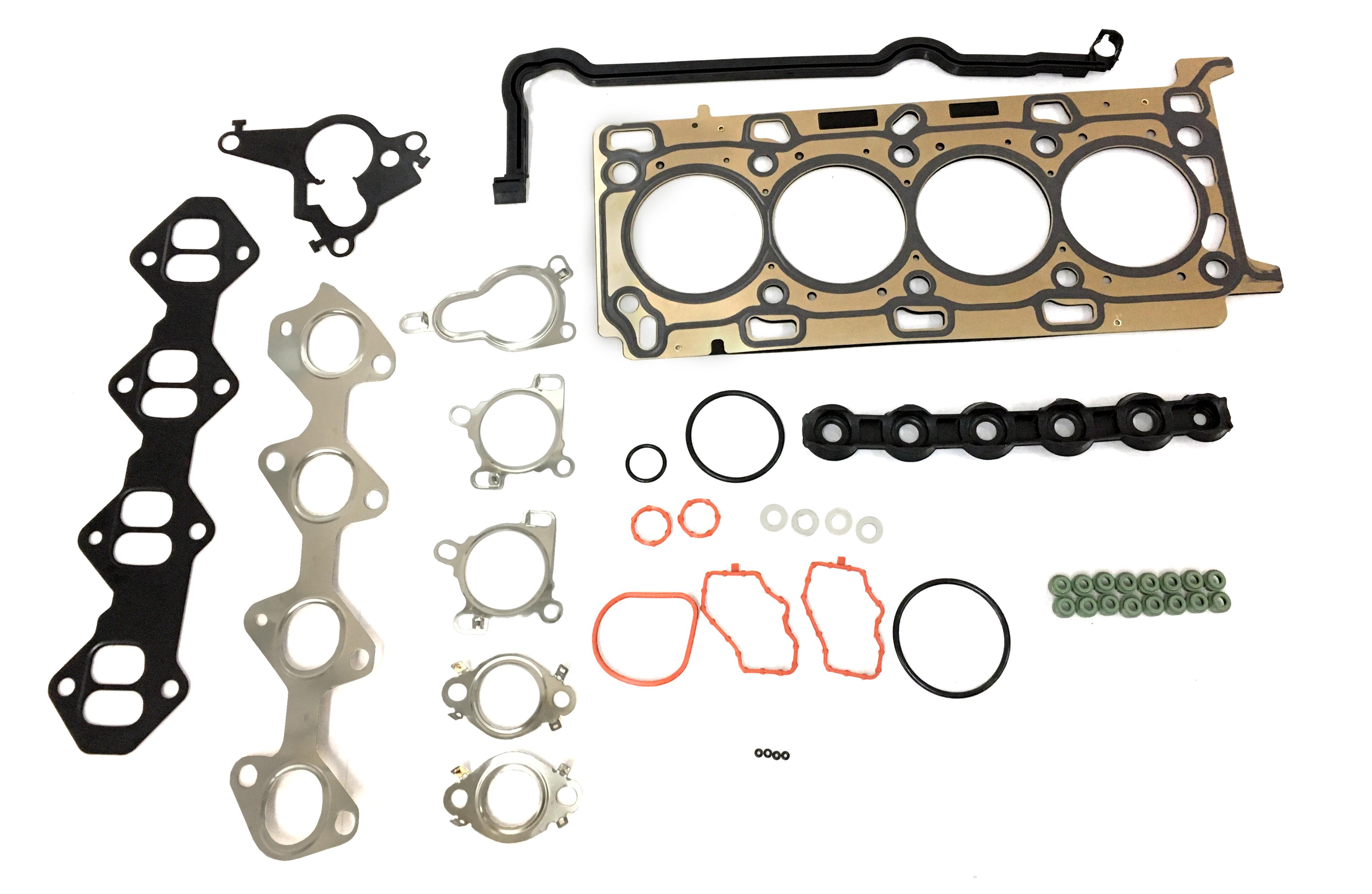 Kit de joints de Culasse Opel Vivaro Renault 2,0 CDTI M9R M9R780 NOUVEAU