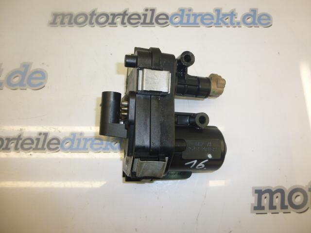 Stellmotor Opel Saab 9-5 Insignia Astra J Zafira C Cascada 2,0 CDTI A20DTH