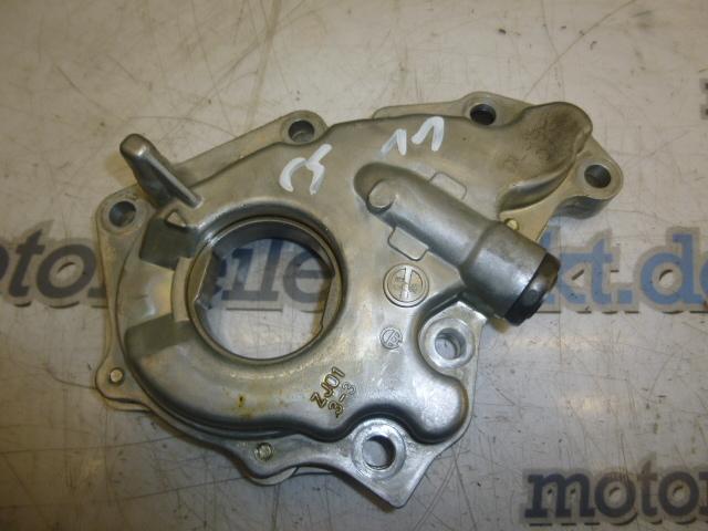Ölpumpe Mazda 2 II DE 1,3 Benzin ZJ-VE