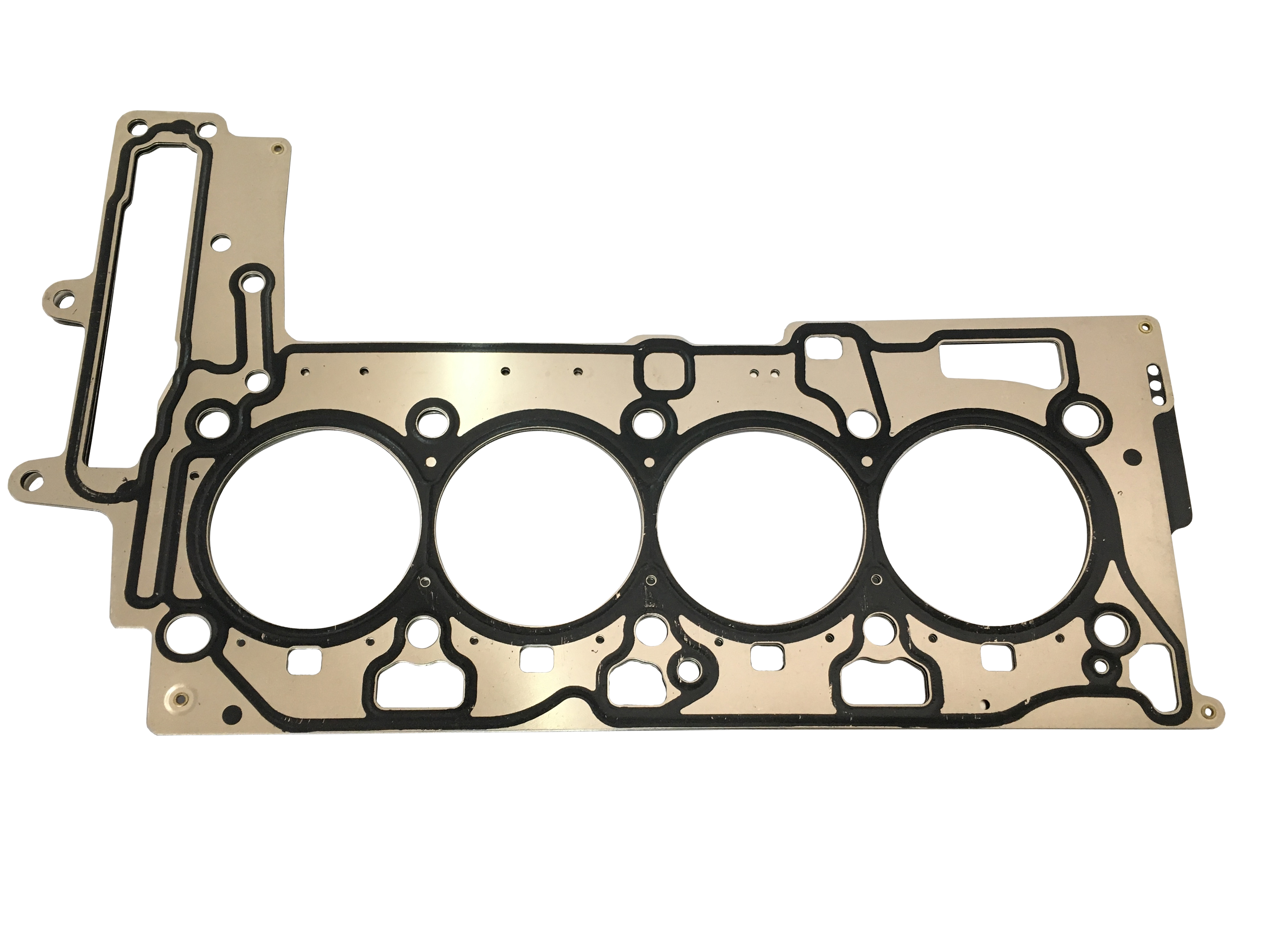 Cylinder head gasket for BMW 1 series E81 E87 E88 E82 120 123 d 2.0 N47D20A NEW
