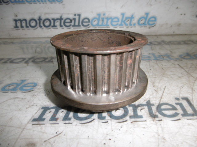 Roue de vilebrequin Land Rover Discovery IV Rover 2,7 TD Diesel 276DT 4S7Q-6306-AE