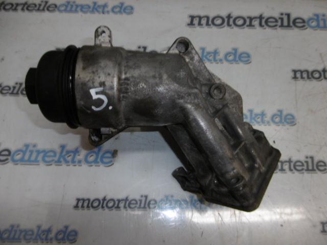 Ölfiltergehäuse Rover MG ZT ZT-T 75 2,0 CDTi Turbo Diesel 204D2 2247229
