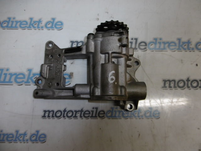 Ölpumpe Rover MG ZT ZT-T 75 2,0 CDTi Turbo Diesel 204D2 670815-721