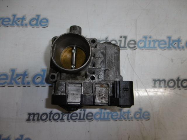 Drosselklappe Fiat Lancia 500 312 Punto 199 Panda Ypsilon 1,2 169A4000 40SMF10
