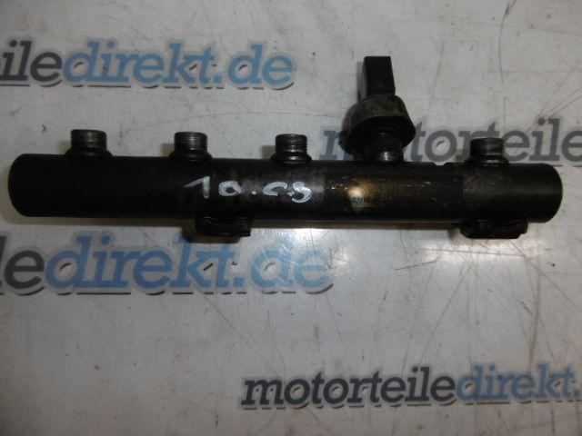 Tubo rail Kraftstoffverteiler Audi A4 A5 3,0 TDI Diesel 059130089AJ CAP CAPA