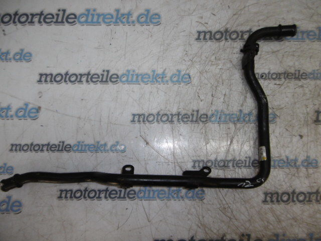 Wasserrohr Rohr Leitung Audi Seat Skoda VW 4E0121399F