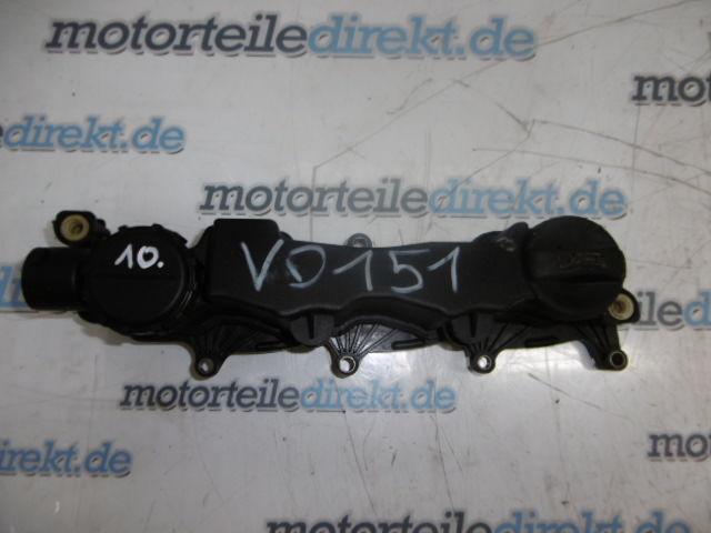 Ventildeckel Ford Fiesta 1,6 TDCI HHJC 90 PS 66 KW 9660281080