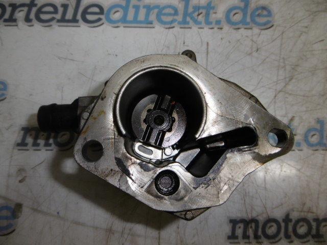 Unterdruckpumpe für Nissan Renault Almera Micra Megane 1,5 dCi K9K722 8200327149