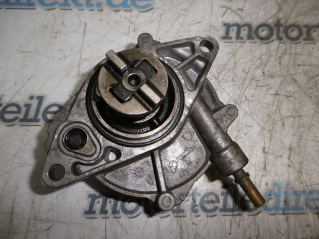 Vakuumpumpe Citroen Jumper Peugeot Boxer 244 2,0 HDi RHV DW10TD 9645141380