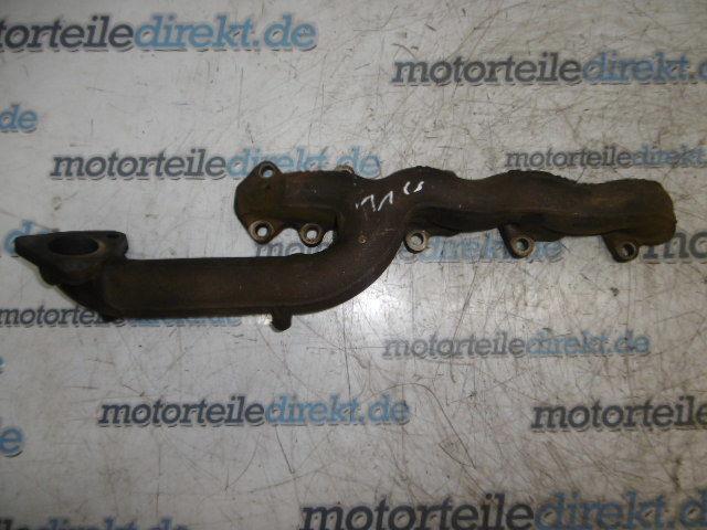 Abgaskrümmer Audi Q7 4L 4,2 TDI Diesel BTR 240 KW 326 PS 057253033AJ