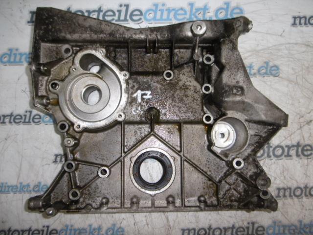 Stirndeckel Mercedes E-Klasse W211 E 200 1,8 Benzin 271.941 R2710150302