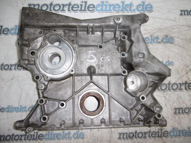 Stirndeckel Mercedes Benz W211 S211 E 200 1,8 Benzin 271.956 135 KW R2710150302