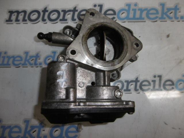 Throttle choke Opel Saab Cascada W13 9-5 2.0 CDTI Diesel A20DTH 55564164