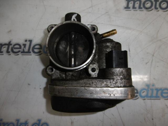 Drosselklappe Drossel Mini R50 John Cooper 1,6 163 - 218 PS W11B16A 7509043