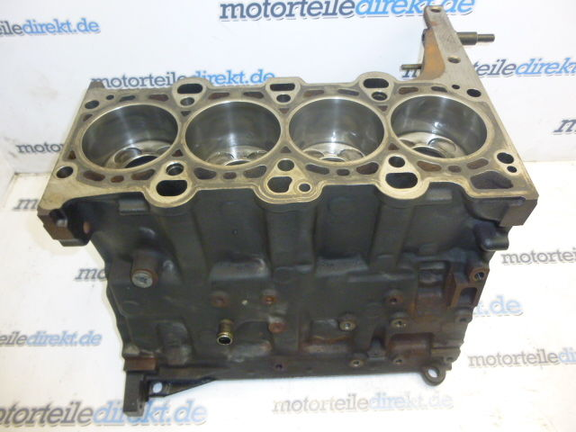 Moteurblock Vilebrequin Piston Rover 75 Tourer RJ MG ZT-T ZT 2,0 CDTI 204D2