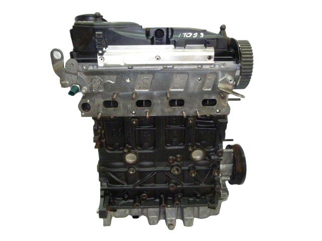 Motor 2009 VW Audi Polo Touran Roomster Golf Leon 1,6 TDI CAY CAYA DE15693