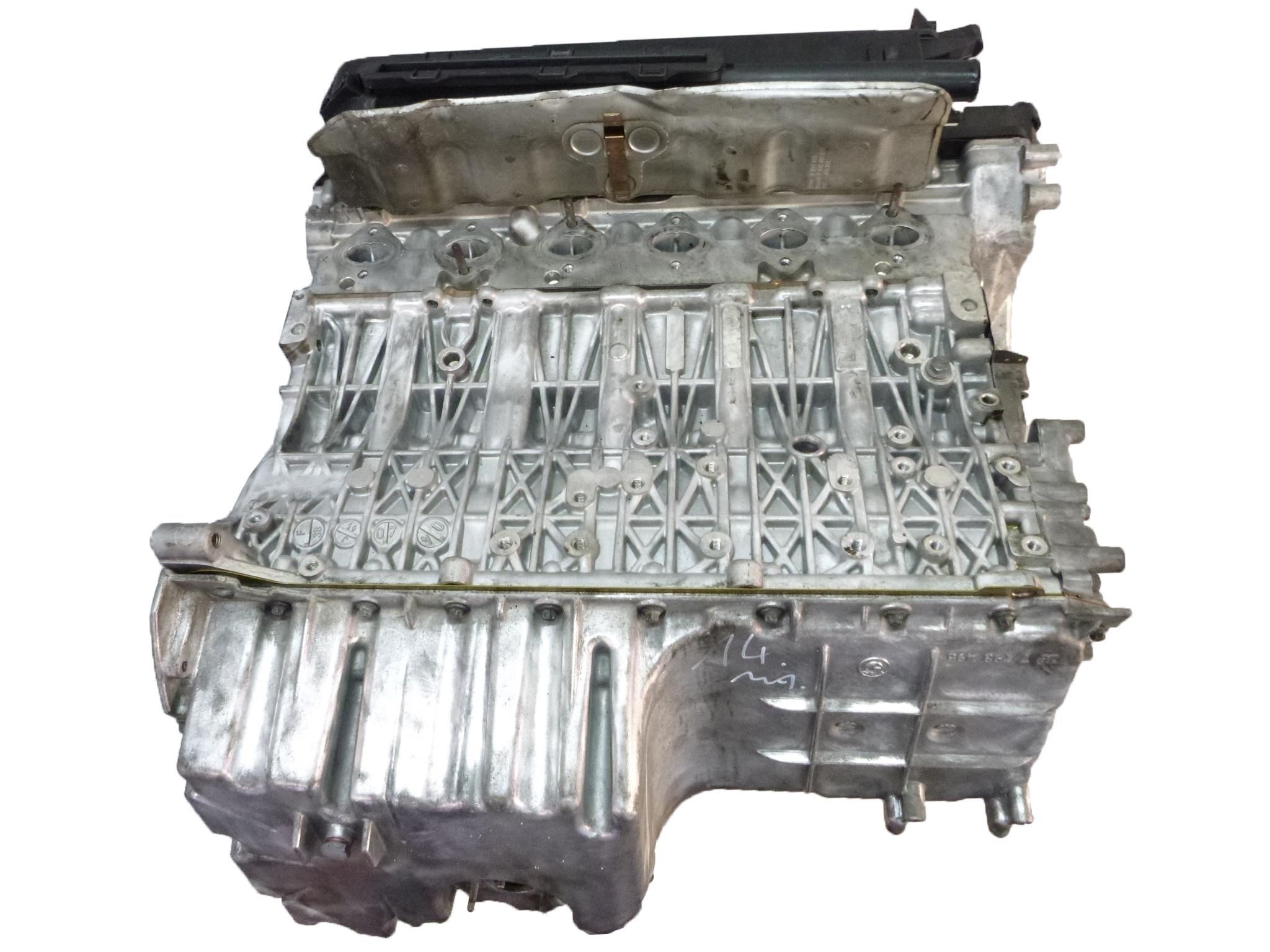 Motor Kettensatz NEU Zylinderkopf Dichtungen BMW 5er E60 M57D30 306D3 DE297212