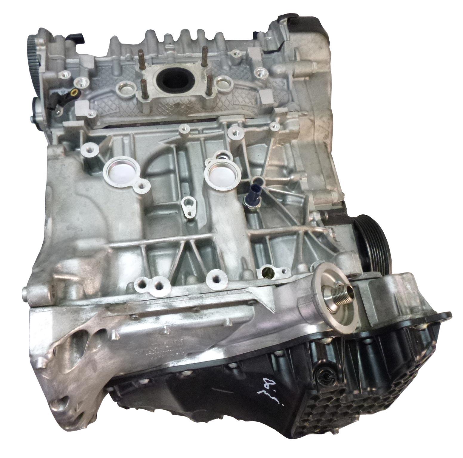 Motor Audi A4 B9 A5 F53 F5A 1,4 TFSI CVN DE297175