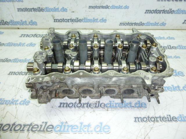Zylinderkopf Nockenwelle Toyota Yaris NHP13 1,3 VVT-i Benzin 1NR 1NR-FE