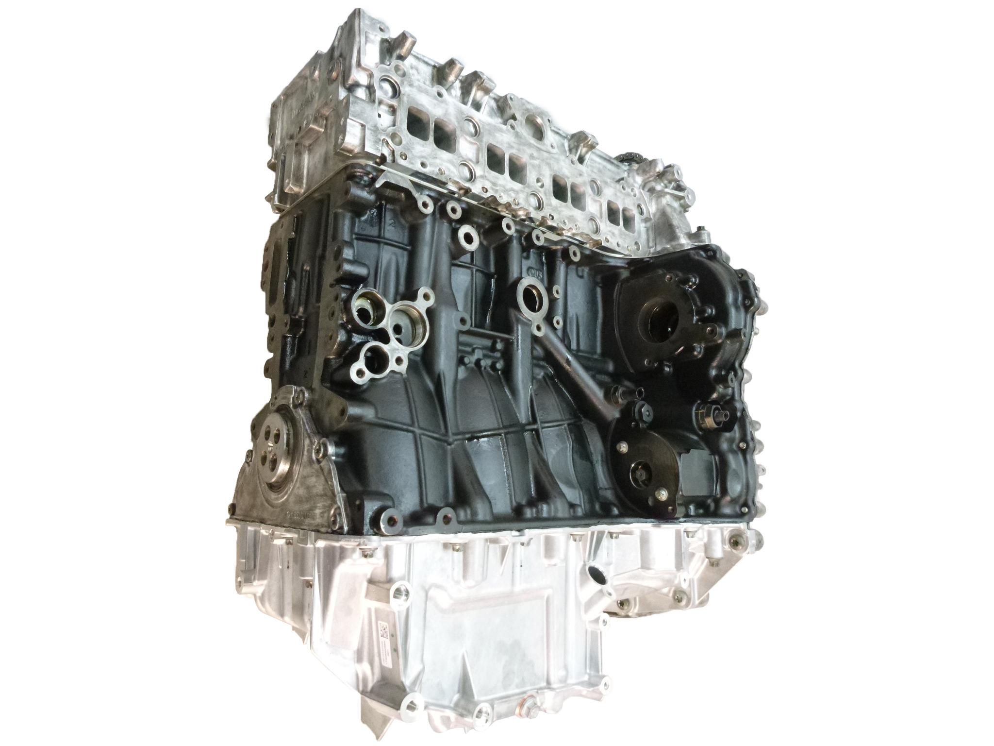 Motor Mercedes Benz A Klasse W176 220 CLA 2,2 CDI 651.930 DE300293
