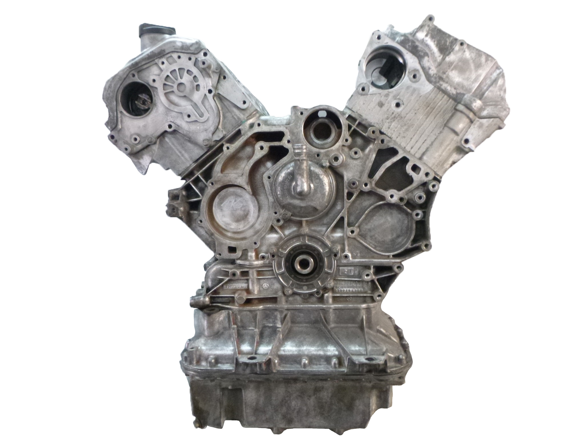 Motor Mercedes Benz X164 450 4,0 CDI 629.912 Zylinderkopfdichtung neu DE301079