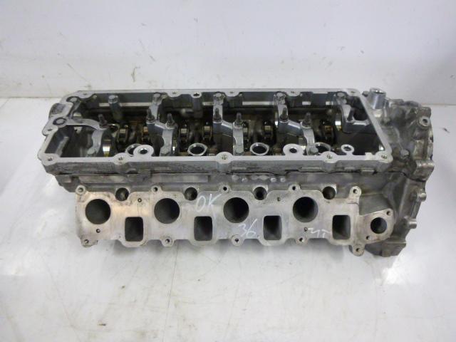 Zylinderkopf rechts Audi Q7 4L 4,2 TDI CCF CCFA
