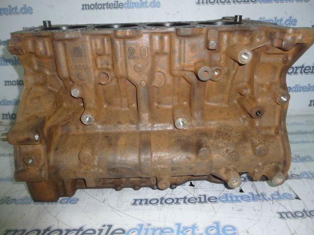 Bloc moteur Vilebrequin Piston Ford Transit FD FM FA 2,0 DI ABFA 74 KW, 100 CH