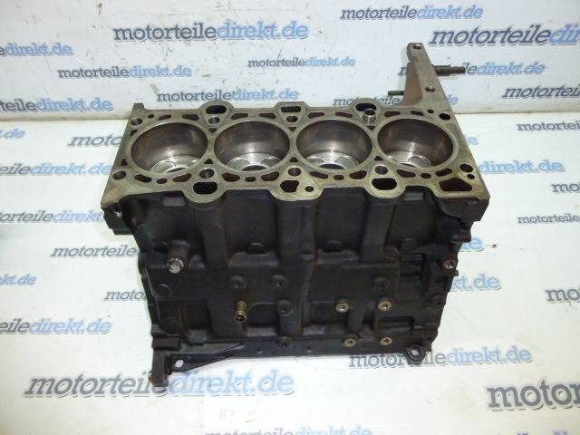 Moteurblock diesel de piston Rover MG ZT-T ZT 75 RJ 2.0 CDTi M47R 204 2 96 KW