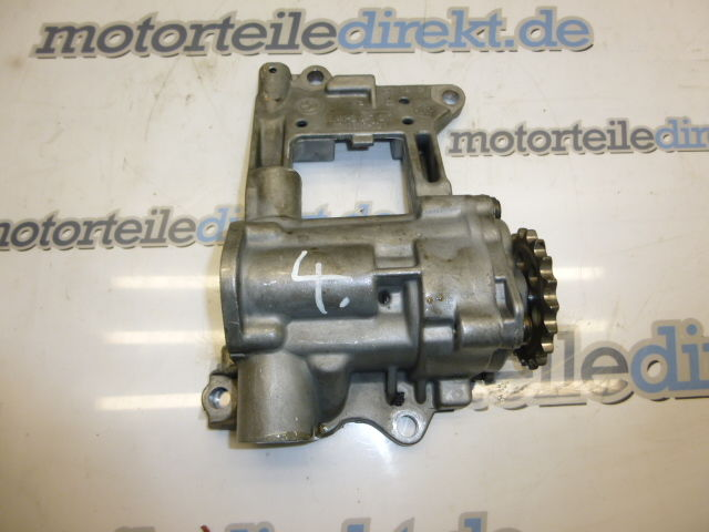 Ölpumpe Rover MG ZT-T ZT 75 RJ 2,0 Diesel M47R CDTi 204D2 96 KW 2247217