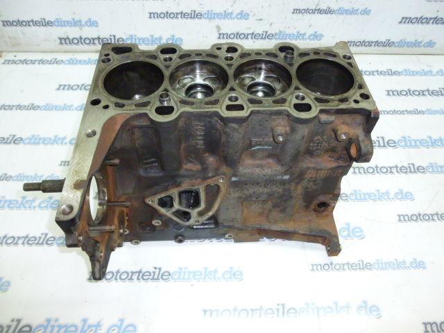 Moteurblock Rover MG ZT-T ZT 75 RJ 2.0 diesel CDTi M47R 204 2 131 ch