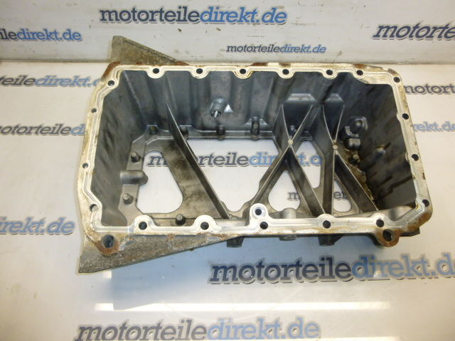Ölwanne Rover MG ZT-T ZT 75 RJ 2,0 Diesel M47R CDTi 204D2 131 PS 7785453