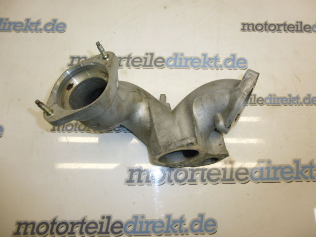 Air pipe Peugeot Citroen Berlingo C5 Xantia 206 307 Partner 2.0 HDI RHY DW10TD