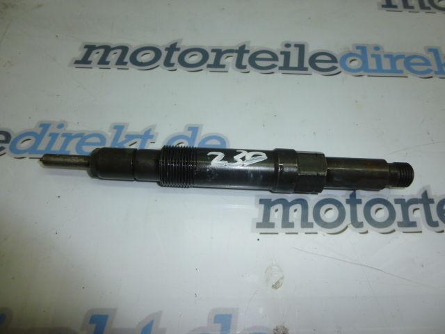 Injector nozzle Ford Transit FD FM FA 2.4 DI YC1Q-9K546-DD F4FA