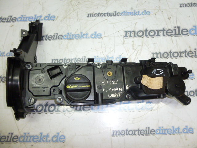 Joint de couvercle de Ford Focus C-Max 1.6 TDCI T3DB 95 PS 968911298003
